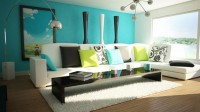 living room design10