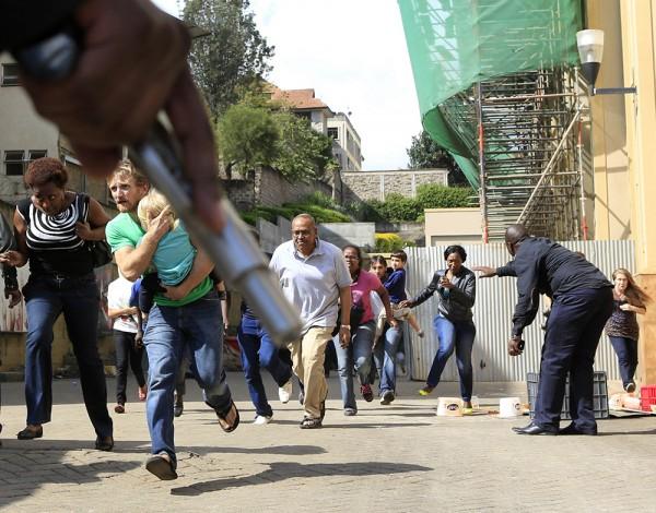 Фото: Noor Khamis/ Reuters