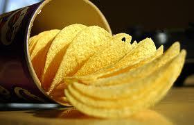 опасные чипсы