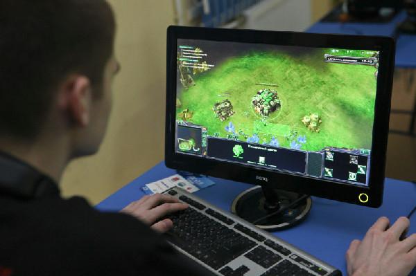 3D-компьютерные игры