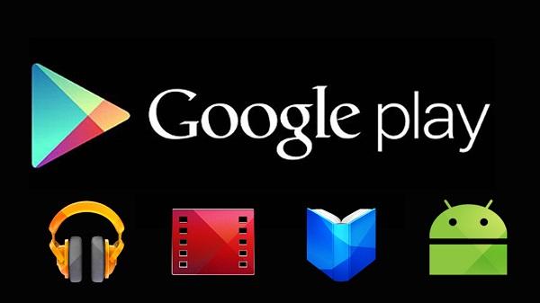 Новогодние приложения от Google