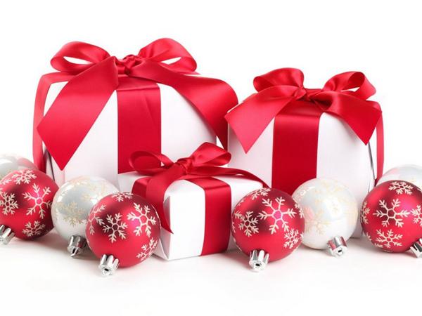 Что подарить на Новый год?