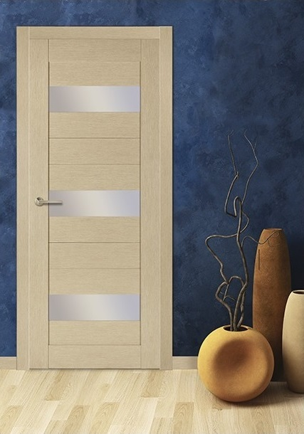 Межкомнатные двери из искусственных материалов