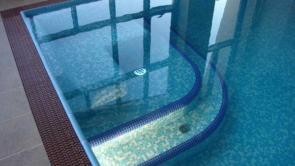 Фильтры для воды в бассейне