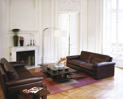 Дизайн дивана