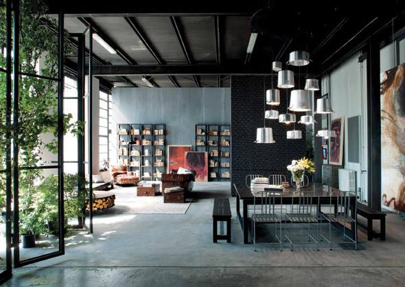 Кухня в загородном доме дизайн
