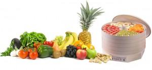Ezidri - сушилка для фруктов