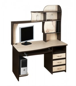 Стол для компьютера своими руками