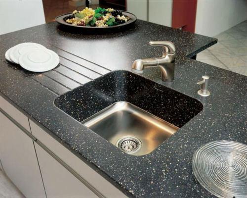 каменные столешницы для кухни2