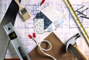 Необходимые инструменты для ремонта
