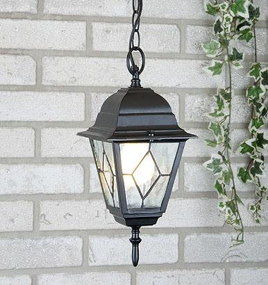 Подвесные уличные светильники для дачи
