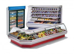 Холодильное оборудование - запчасти