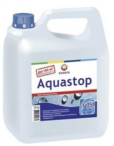 Гидроизоляция аквастоп