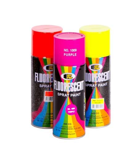 Краска для одежды в баллончиках