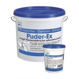 Puder-Ex
