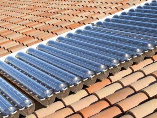 Гибридные солнечные панели