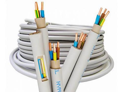 Как заменить старую электропроводку