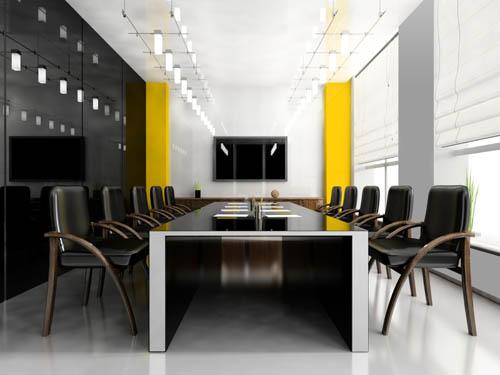 Переговорная комната дизайн
