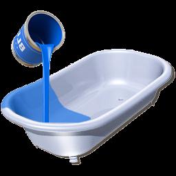 Реставрация ванны стакрилом