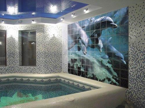 3D фотоплитка в ванной_10