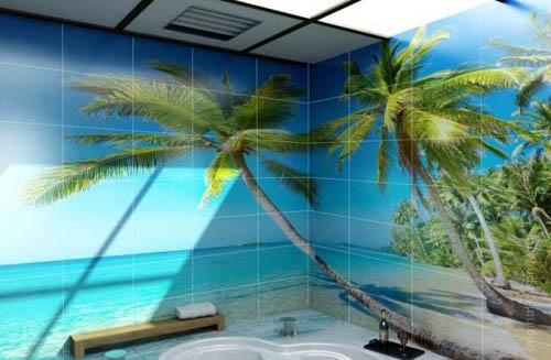 3D фотоплитка в ванной_5