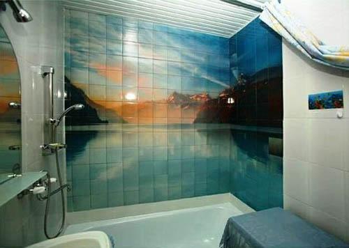 3D фотоплитка в ванной_9
