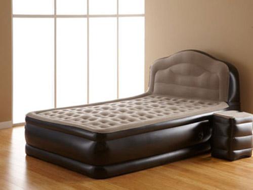 Надувная мебель - кровать1