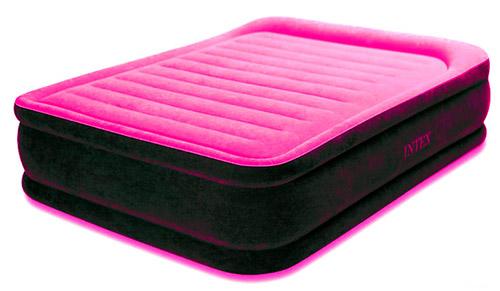 Надувная мебель - кровать3