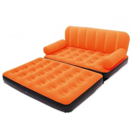 Надувная мебель - кровать4