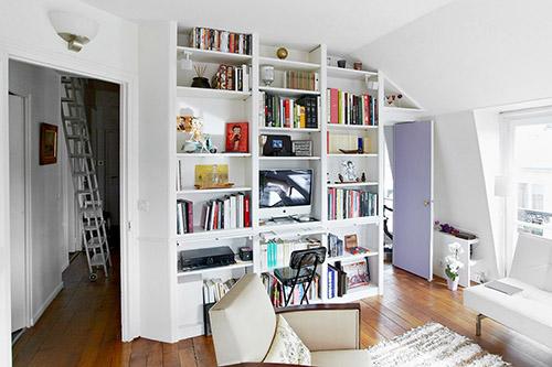Современный интерьер малогабаритной квартиры4