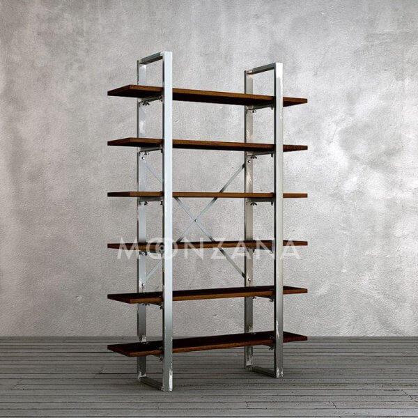 Мебель в интерьере стиля «лофт»