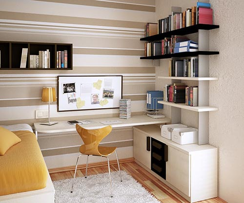 Комната для подростка - фото2