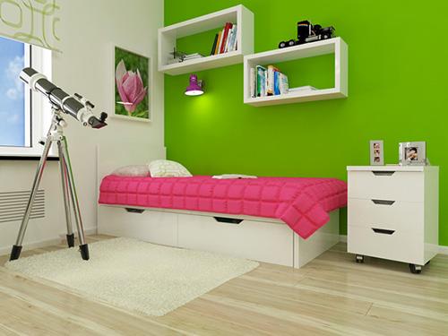 Комната для подростка - фото5