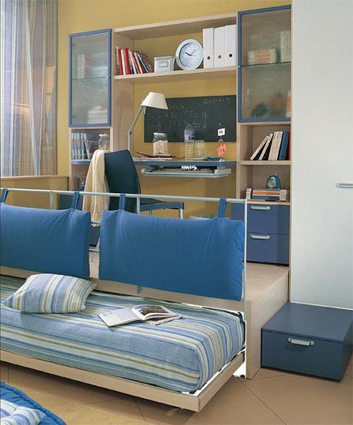 Комната для подростка - фото7