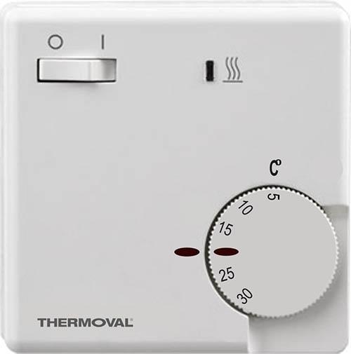 Электромеханический терморегулятор RTR-E 3502