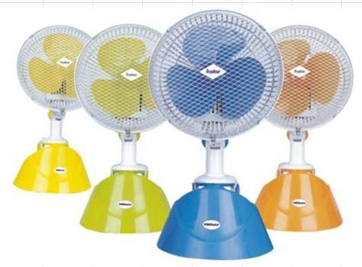 Вентиляторы для дома