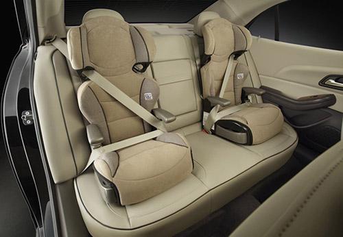 Детское кресло для автомобиля6