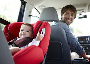 Детское кресло для автомобиля7