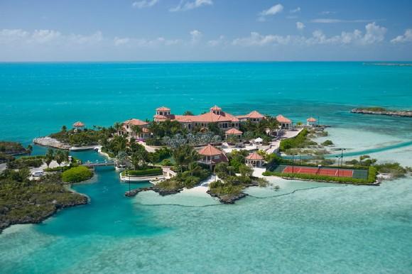 Недвижимость на островах