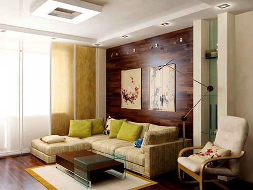 Дизайн двухкомнатной квартиры4