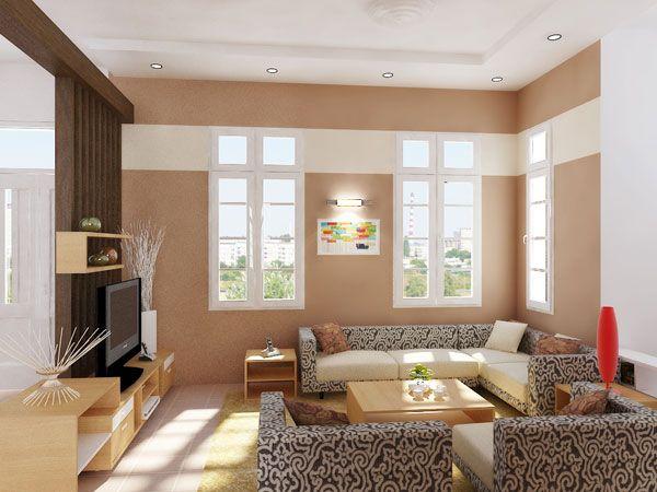 living room design2