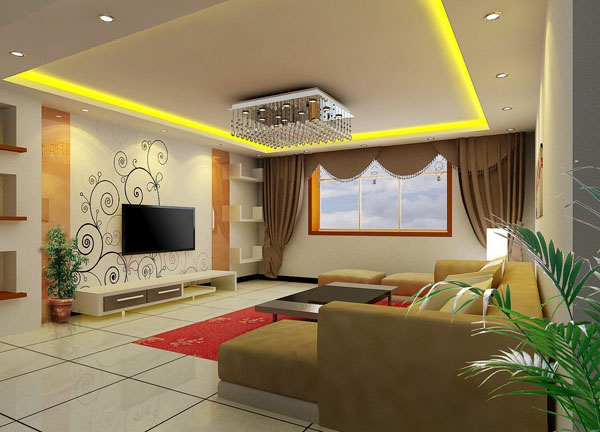 living room design9