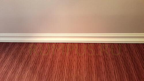 Галтели на потолок - фото