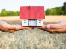 Элитная загородная недвижимость