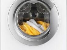 Современная стиральная машина