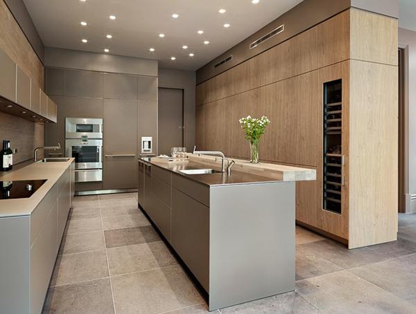 Кухни Бультхауп - дизайн