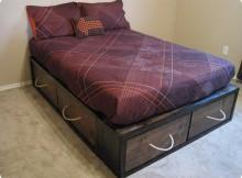 Кровать-платформа