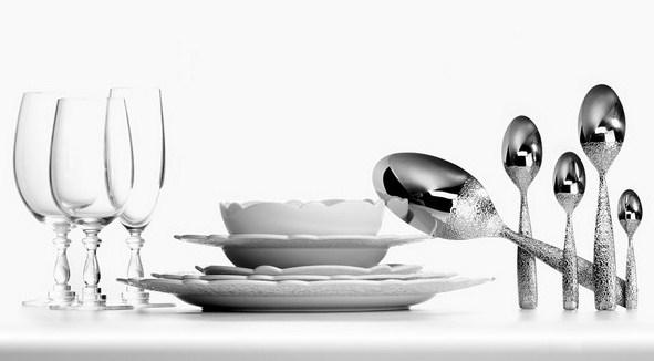 Посуда Alessi