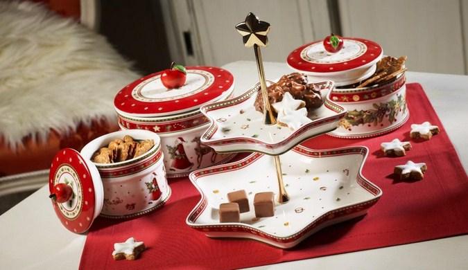Посуда Villeroy_&_Boch