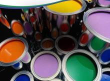 Краски по ржавчине и металлу